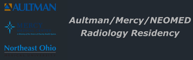 Aultman/Mercy/NEOMED Radiology